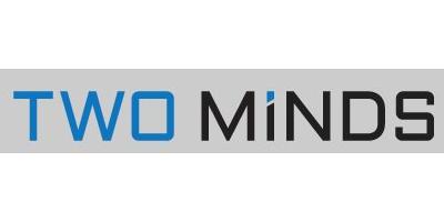 2 Minds Logo
